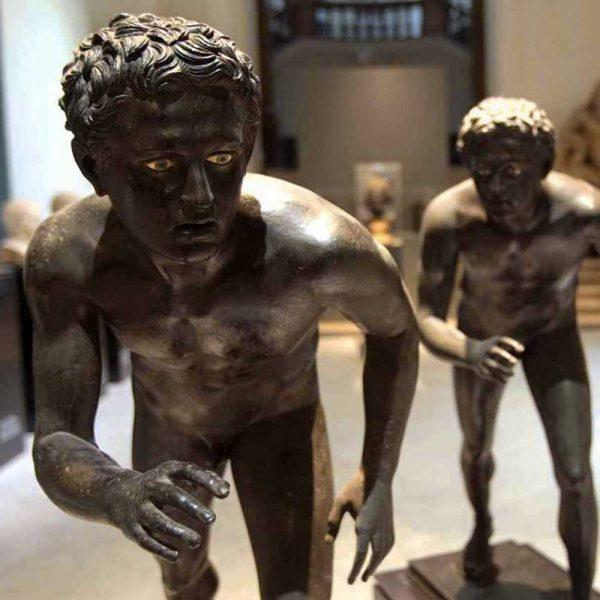 Napels museum: info, openingstijden & prijzen