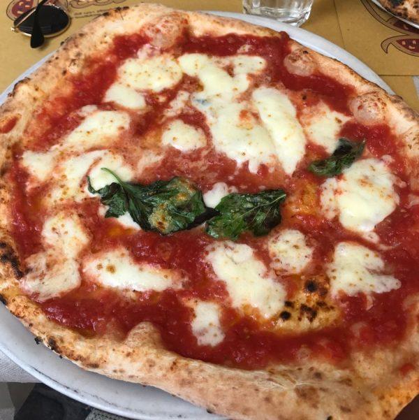 Napels beste pizza: tips van een Nederlandse local!
