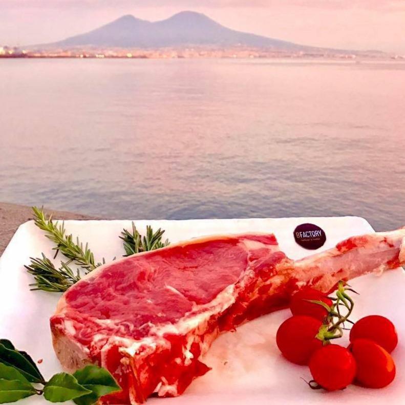 8x niet-Italiaans eten in Napels